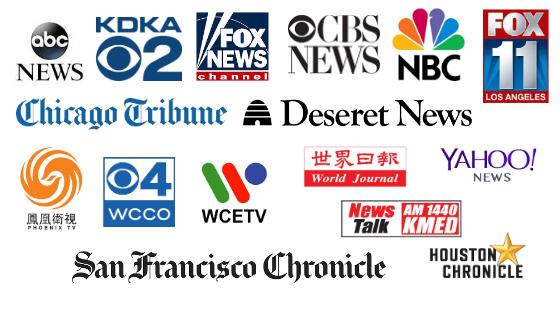 Hellen Chen featured in Media